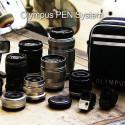 Training film - PEN Lenses