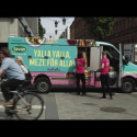 Sevans Mezebil bjuder på sommarens mezeröror i Stockholm!