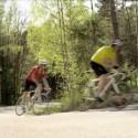Lifebike Hybrid - Ett nytt sätt att cykla! 15 sek!