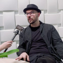 Luca Nichetto, interview at Salone del Mobile 2018
