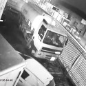 CCTV footage of arson incident in Bexley