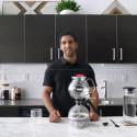 Se hvordan du brygger aromatisk kaffe på ePEBO kaffebryggeren