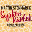 Martin Stenmarck - Syskonkärlek - räkna med bråk