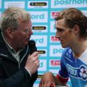 Segerintervju med Tobias Ludvigsson