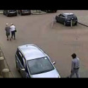 CCTV footage of attempted robbery - ref: 223797
