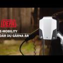 DEFA e-mobility
