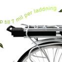 Lifebike Hybrid - Ett nytt sätt att cykla med Sportson