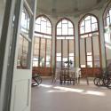 The Sant Pau Art Nouveau Site is the most important work of Catalan architect Lluís Domènech i Montaner.