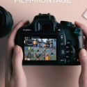 Canon EOS 1300D produktfilm