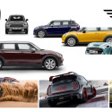 THE SHORT STORY ABOUT THE MINI BRAND