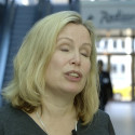 Anne Larilahti, Telia Company, på #skillnadpåriktigt 2016