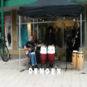 Demoex vill samarbeta