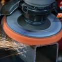 Snabb grovrengöring med Norton Blaze Rapid Strip