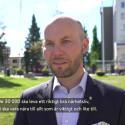 Film: Claes Nordmark om kommunens nya strategiska plan