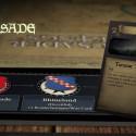 Crusader Kings Brädspelet - trailer