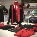 Dressat mode  till reception eller mässa till företaget eller organisationen?
