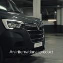 Renault transportbilar