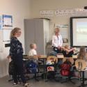 Dagrofa logistik adopterer endnu en skoleklasse