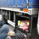 Intervju med overarbeidet varebilsjåfør