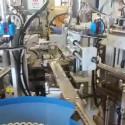 Piston rod assembly machine in Latvia