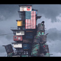 The Electric State  by Simon Stålenhag - Kickstarter Video
