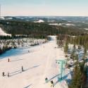 Välkommen till Hassela Ski Resort