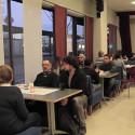 Språkcafé i Uppsala