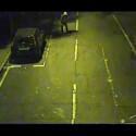 CCTV footage of suspect 3