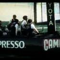 Nespresso & Americas Cup teaser 2012