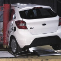 Ford Ka+ Euro NCAP Crash Tests 2017