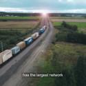 Green Cargos effektiva transporter för handel och logistik