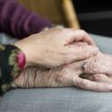 Kontaktpersoner för  äldreomsorg och hälso- och sjukvård