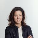 Melinda Frigyesi Almström
