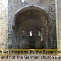 Saint Lars Church Ruin