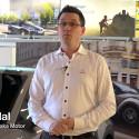 Europeiska Motor rekryterar med hjälp av videoannonser