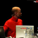 Kristofer Björkman på Mynewsday del 1av 3