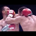 Klitschko vs Jennings - 25 April 2015