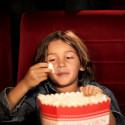 På bio med Stockholms dramatiska högskola