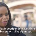 Ny avhandling: Världsbanken och IMF underminerar arbetsrätten. Intervju doktor Mwakagali, svensk text.