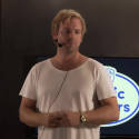 Reaching your goals in music | Tomas Jernberg (Warner Music Group)