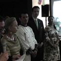 Öppningsfesten för vår Mexikanska matfestival