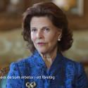 Varför ska man vara mentor? H.M. Drottning Silvia berättar