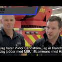 """""""Uppåt - inte nedåt"""" - filmen om MBU"""