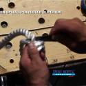 Splitsinstruktion 3-slagen lina