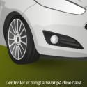 Vælg de rigtige dæk for en sikkerheds skyld