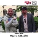Inbjudan till filmträff för Måste Gitt