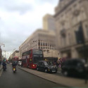 Oxford Street offence