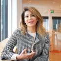 Heba Hamour berätter om Svenska Språket och Språkkraft Appar