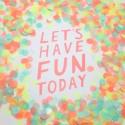 It's Thursday - so lets have fun!