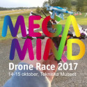MegaMind Drone Race 2017